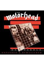 Motorhead - On Parole RM CD