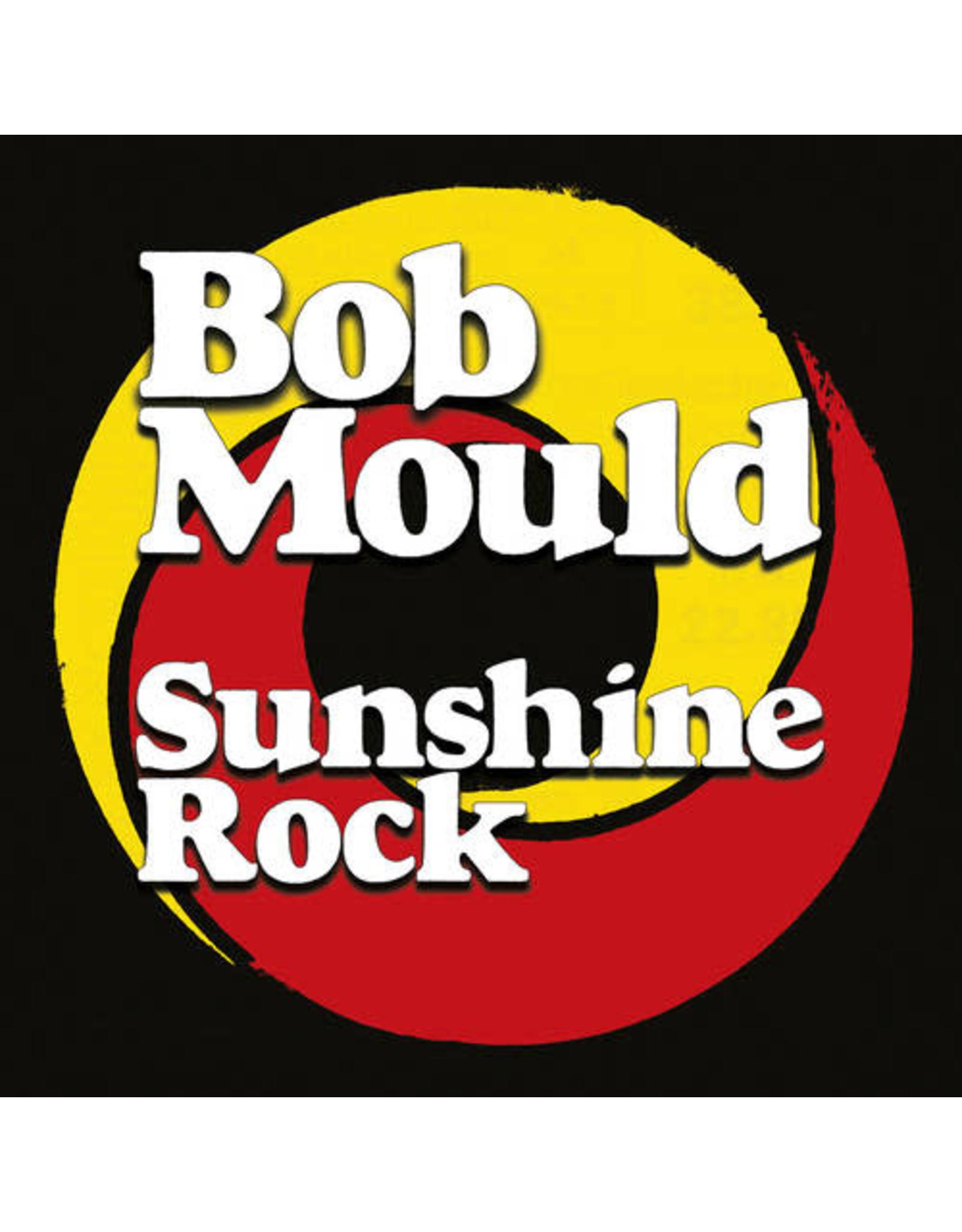 Mould, Bob - Sunshine Rock CD
