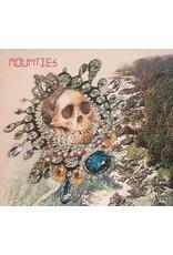 Mounties - Heavy Meta CD