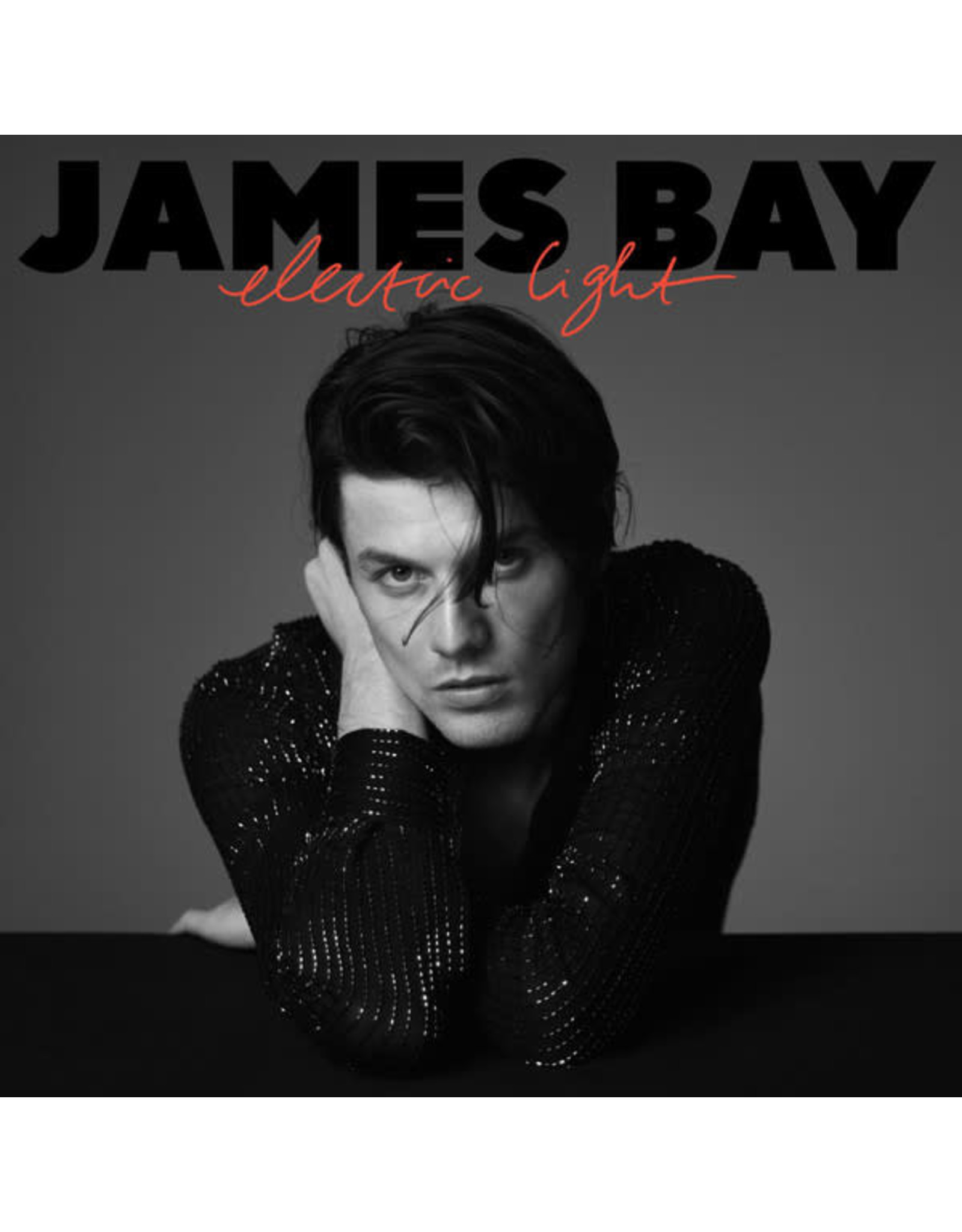 Bay, James - Electric Light CD
