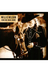 Nelson, Willie - Ride Me Back Home CD