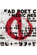 New Poetic - New Medicines CD