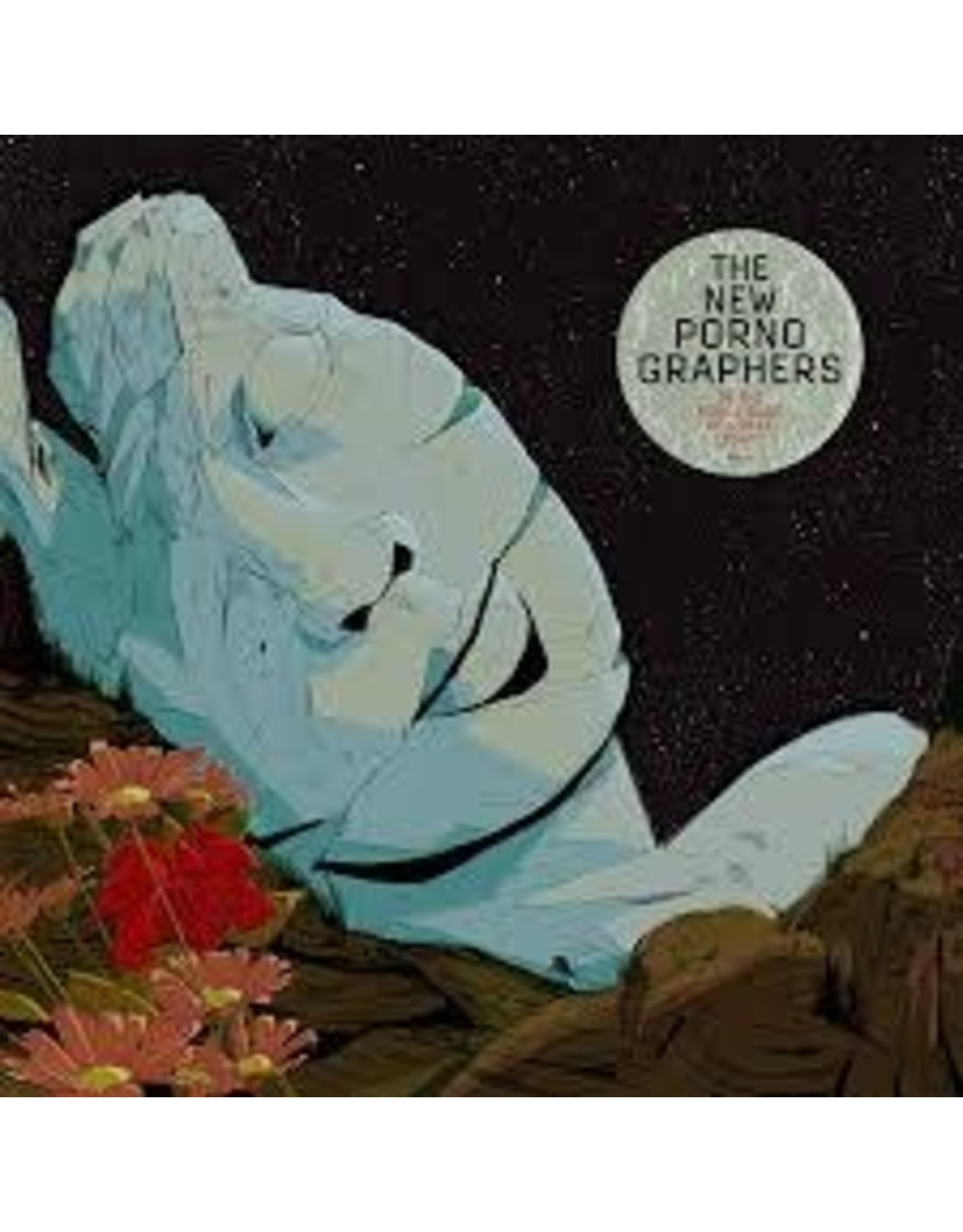 New Pornographers - In the Morse Code of Brake Lights CD