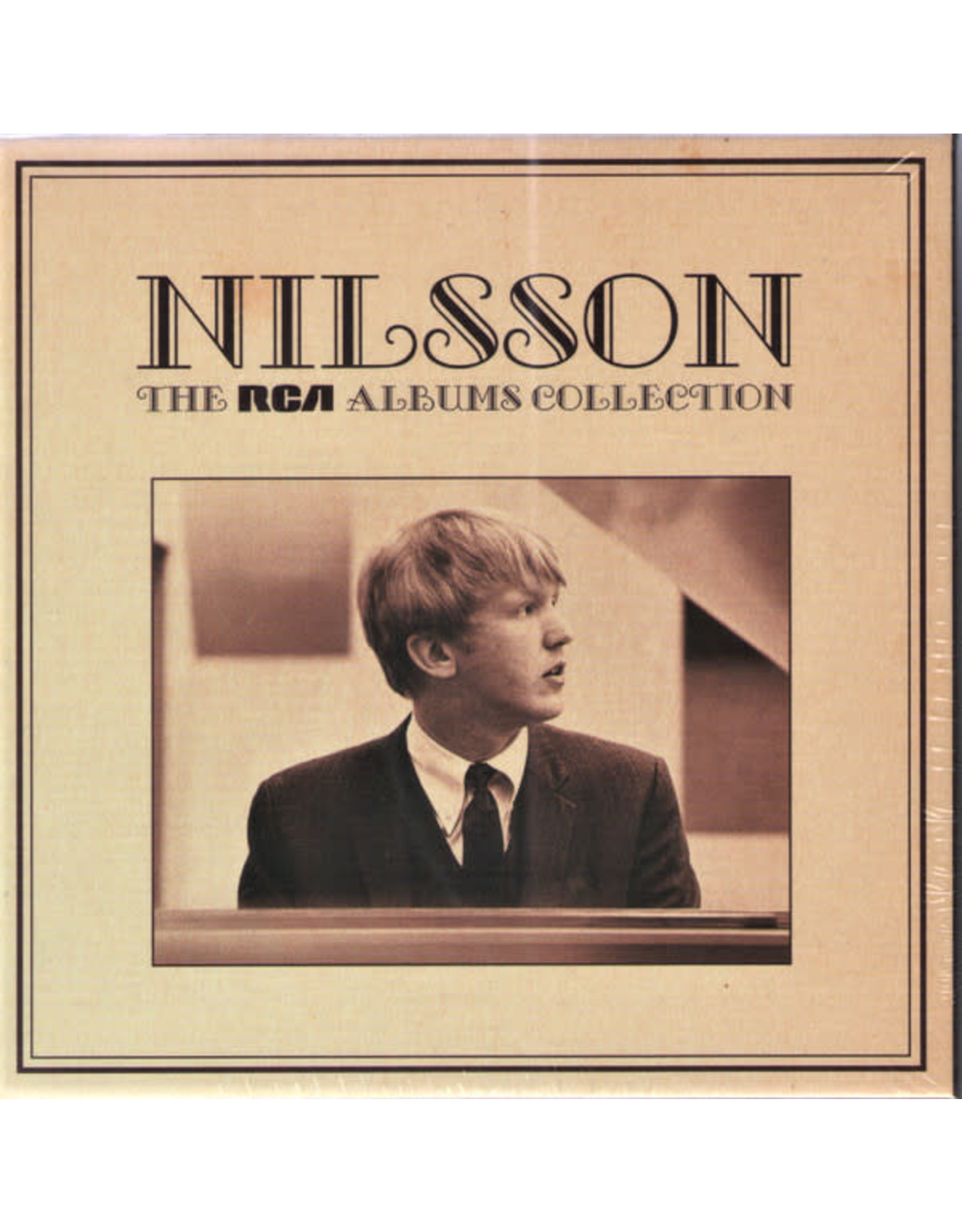 Nilsson, Harry - The RCA Albums Collection CD
