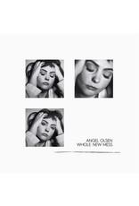 Olsen, Angel - Whole New Mess CD
