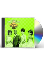 Orlons, The - The Best Of CD