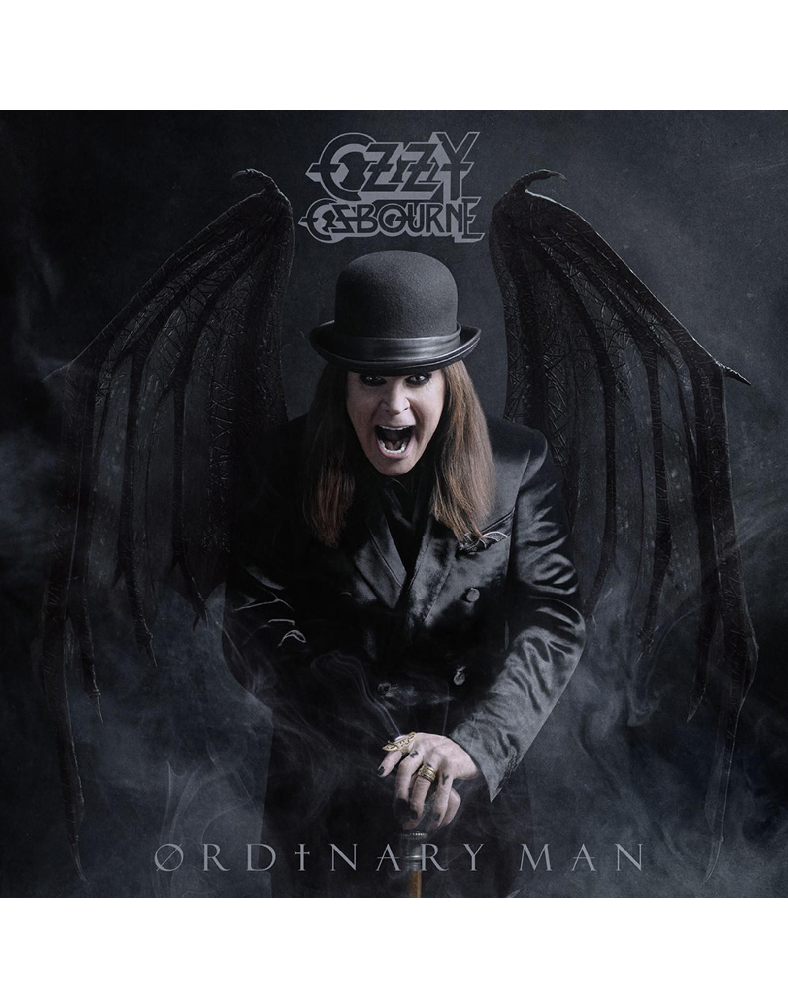 Osbourne, Ozzy - Ordinary Man CD