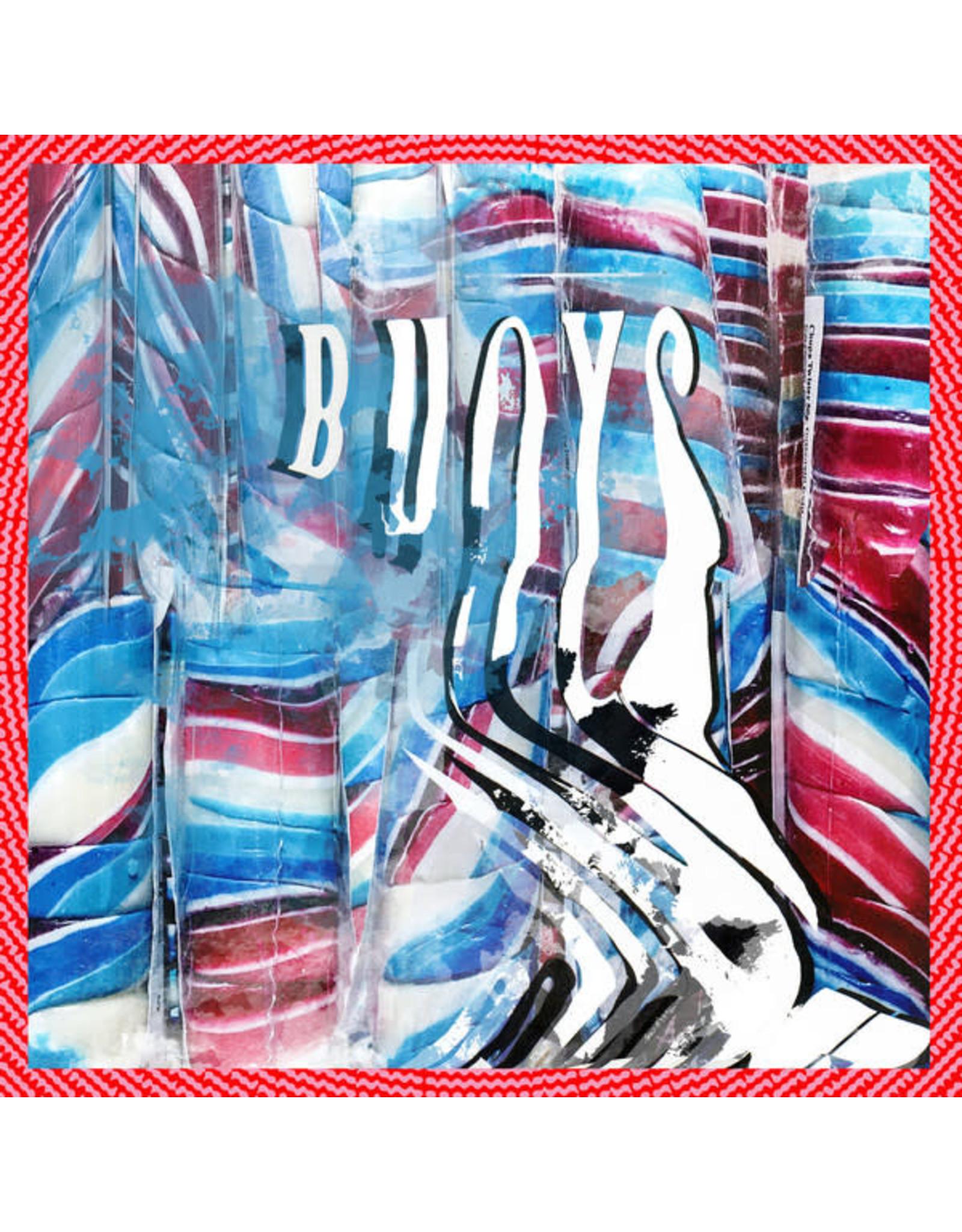 Panda Bear - Buoys CD