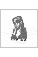 Panda Bear - Tomboy CD