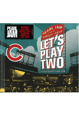 Pearl Jam - Let's Play Two CD