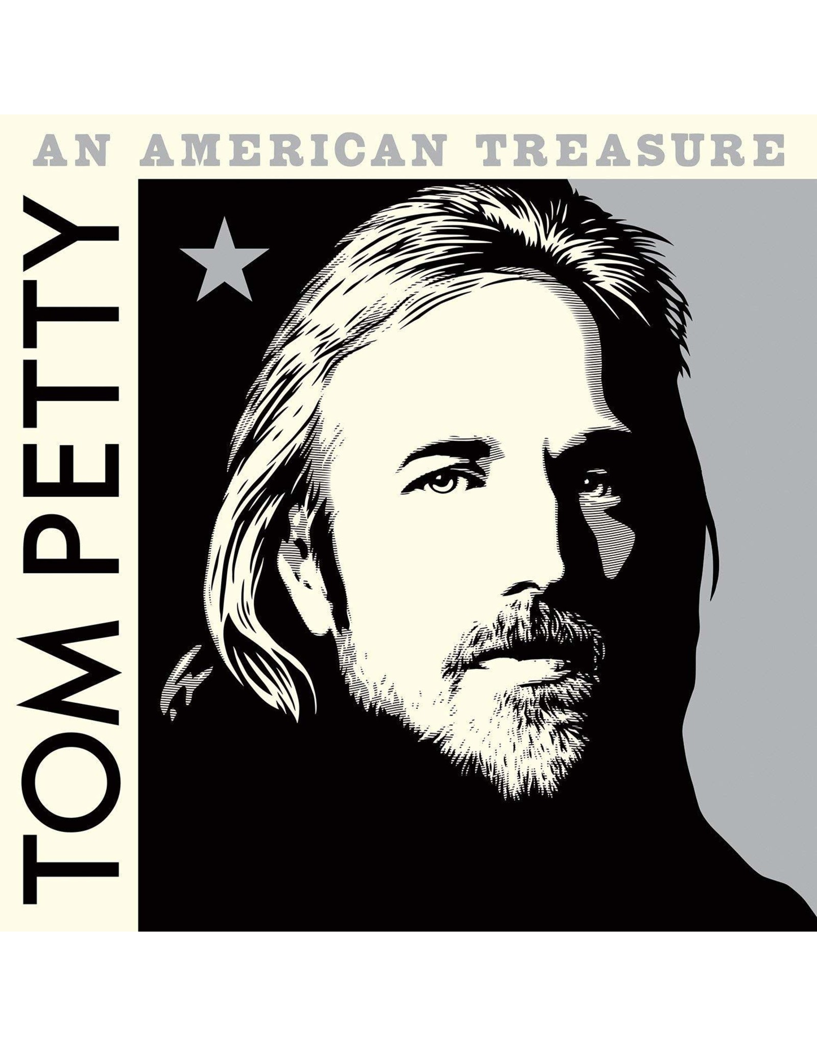 Petty, Tom - An American Treasure CD