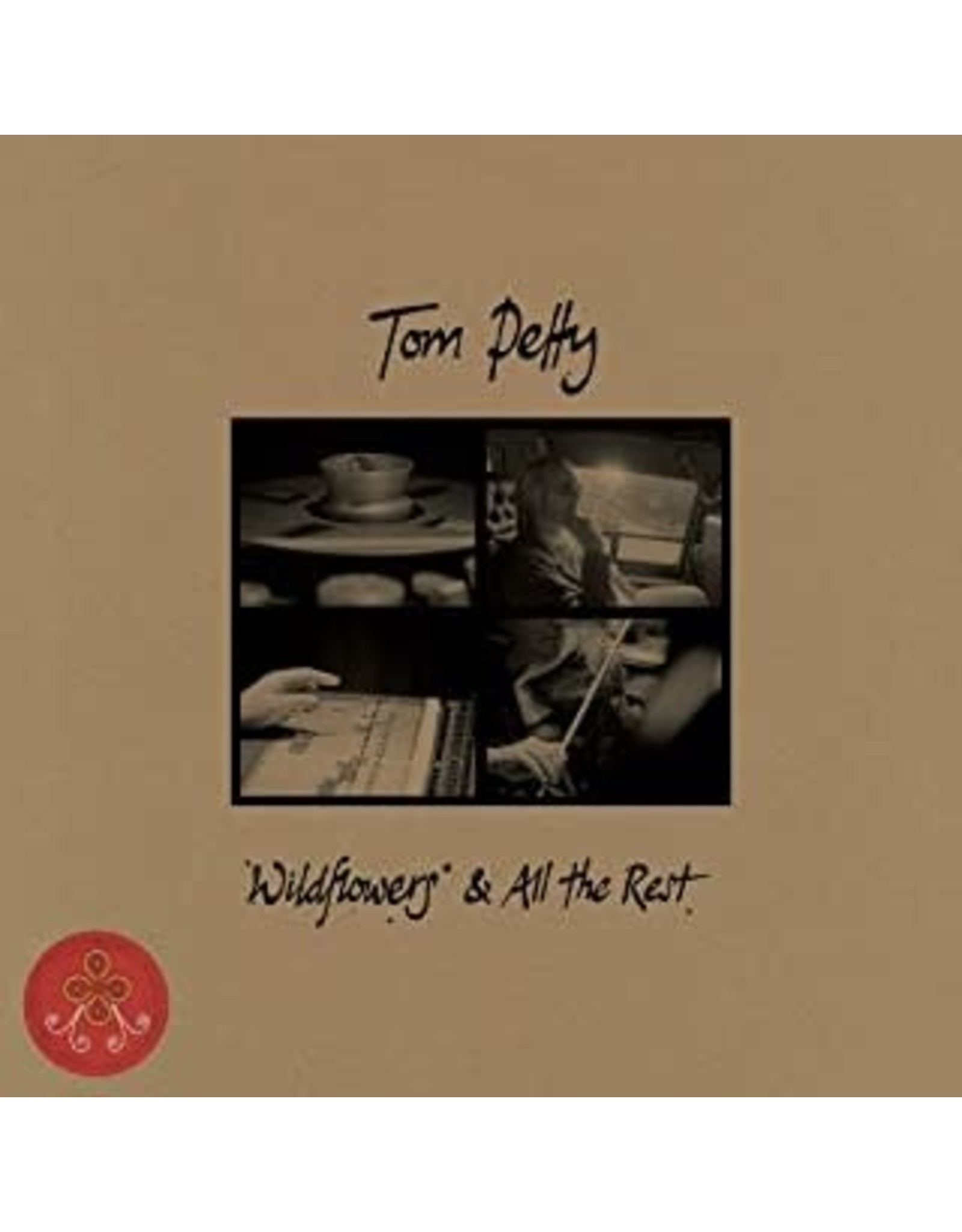Petty, Tom - Wildflowers & All The Rest 2CD