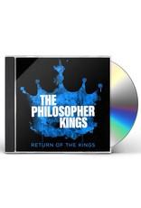 Philosopher Kings - Return of the Kings CD