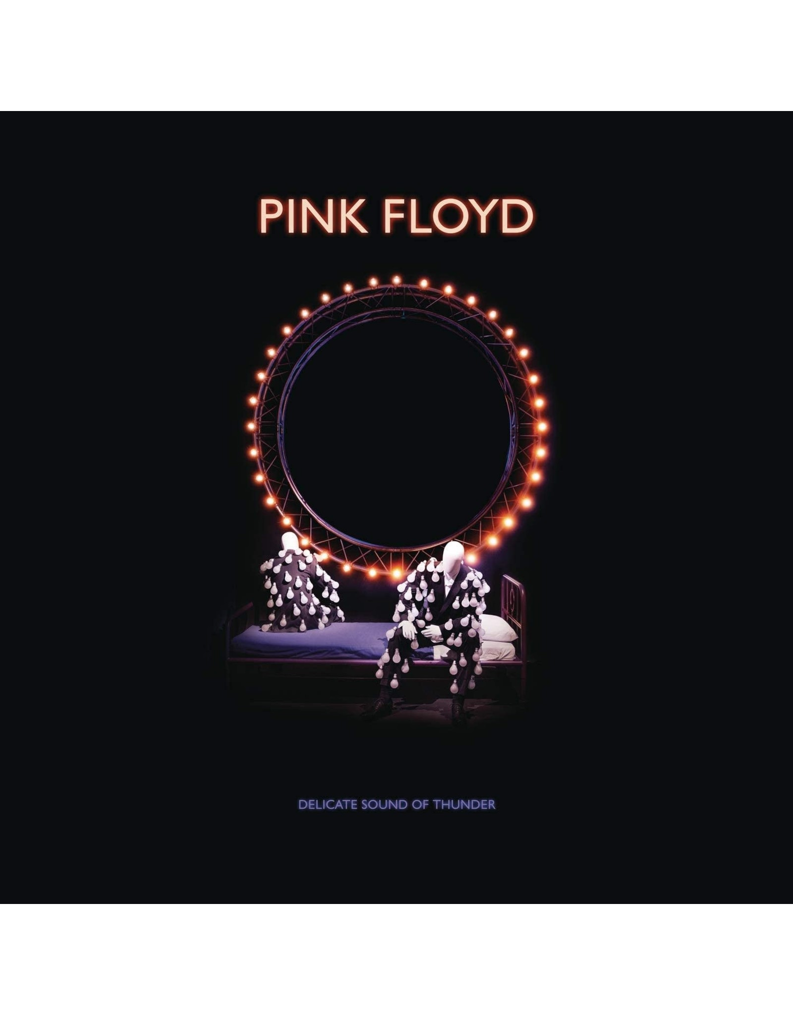 Pink Floyd - Delicate Sound of Thunder 2CD Blu-Ray/DVD