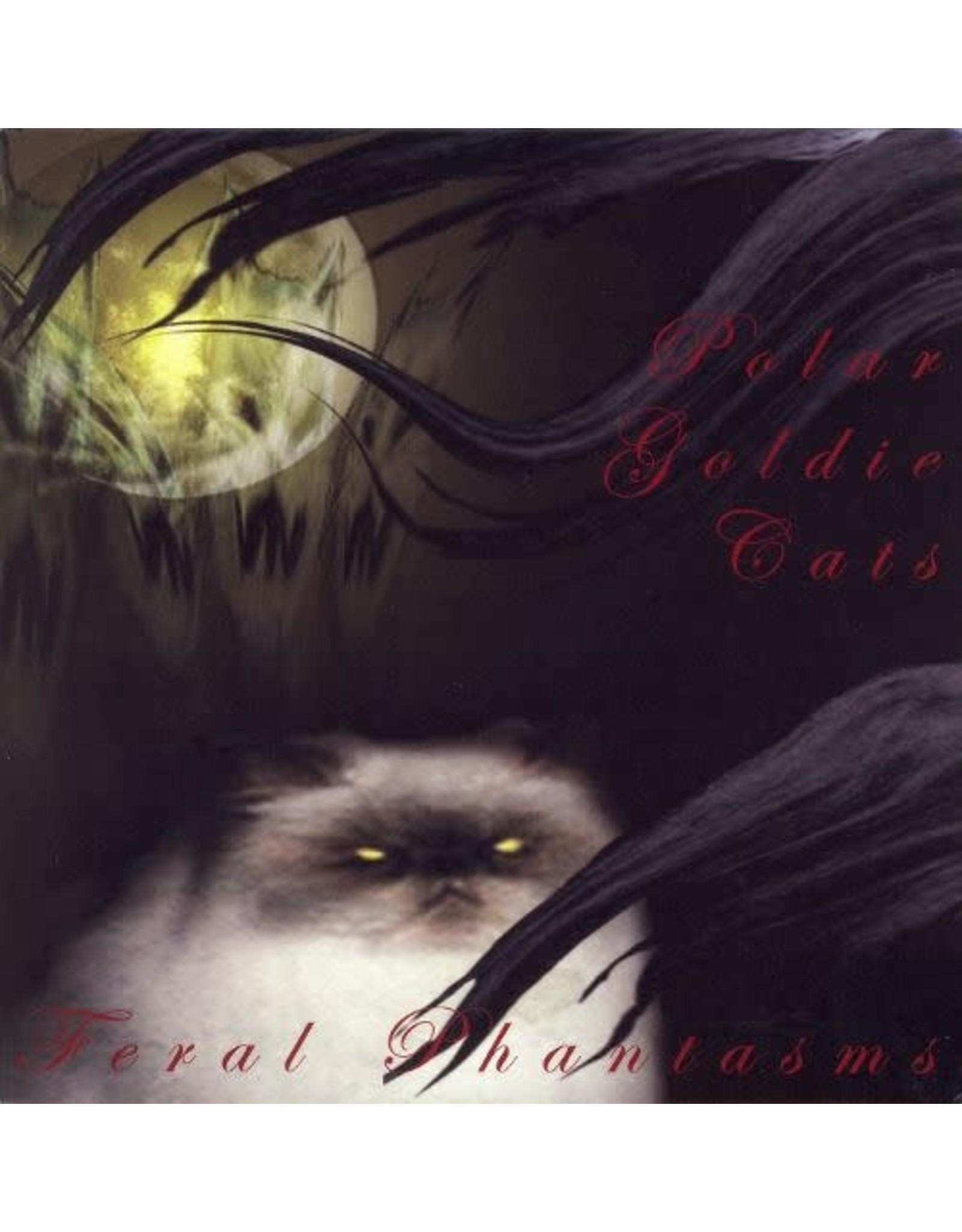 Polar Goldie Cats  - Feral Phantasm CD