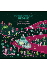 Potatohead People - Nick & Astro CD