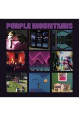 Purple Mountains - Purple Mountains CD