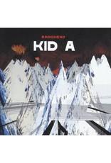 Radiohead - Kid A CD