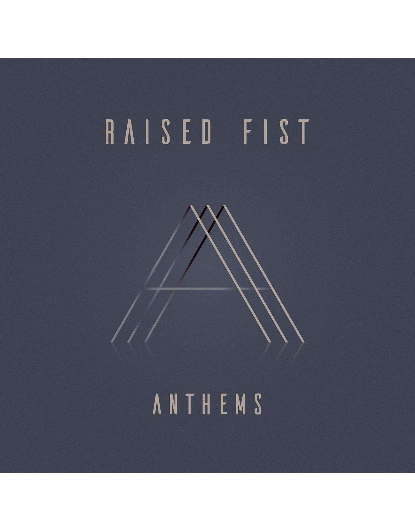 Raised Fist - Anthems CD