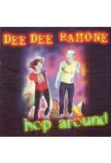 Ramone, Dee Dee - Hop Around CD
