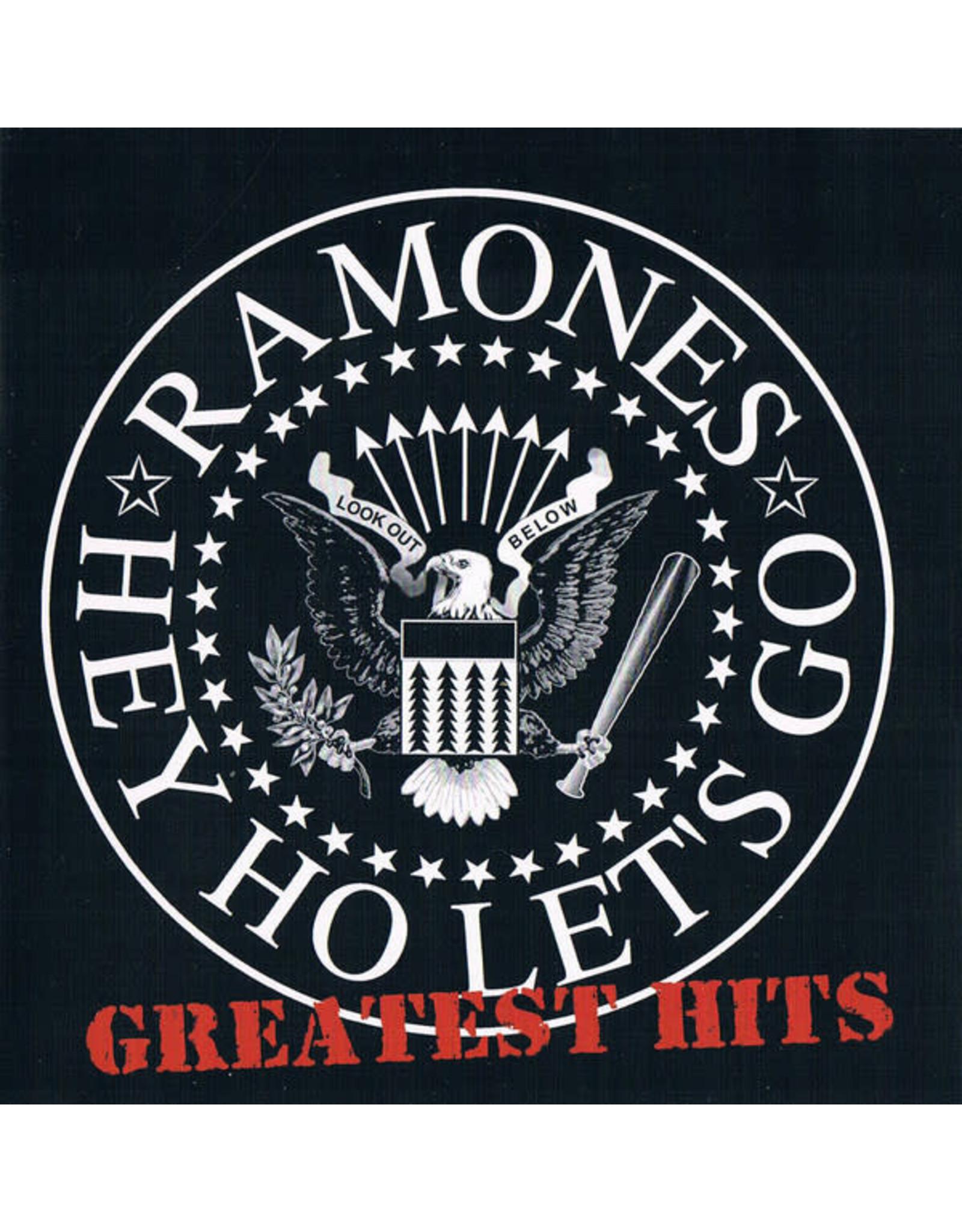 Ramones - 1976-1995: Greatest Hits CD