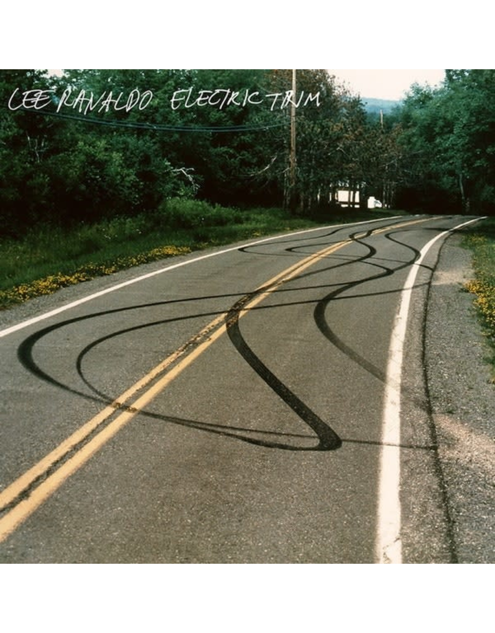 Ranaldo, Leo - Electric Trim CD