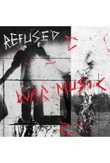 Refused - War Music CD