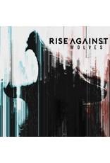 Rise Against - Wolves CD