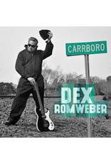 Romweber, Rex - Carrboro CD