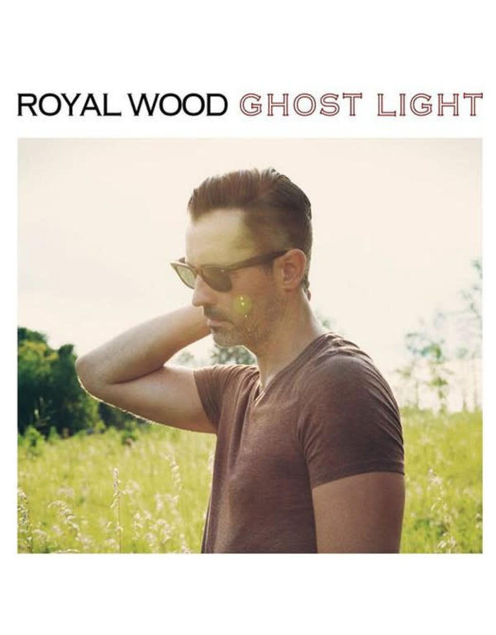 Royal Wood - Ghost Light CD