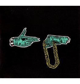 Run the Jewels - RTJ CD
