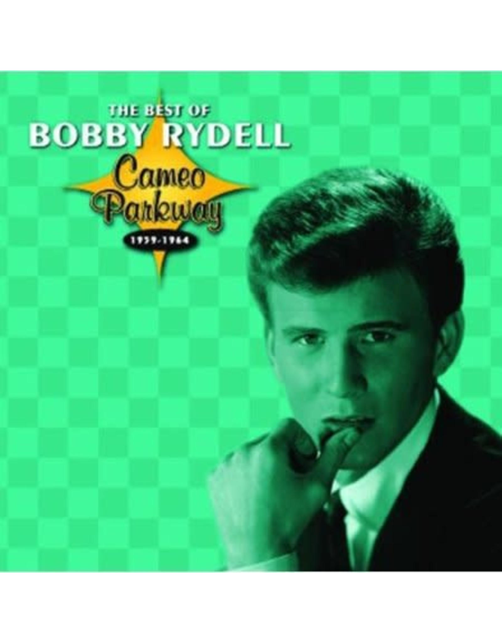 Rydell, Bobby - The Best Of: Cameo Parkway 1959-1964 CD