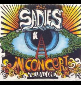 Sadies - In Concert: In Concert CD