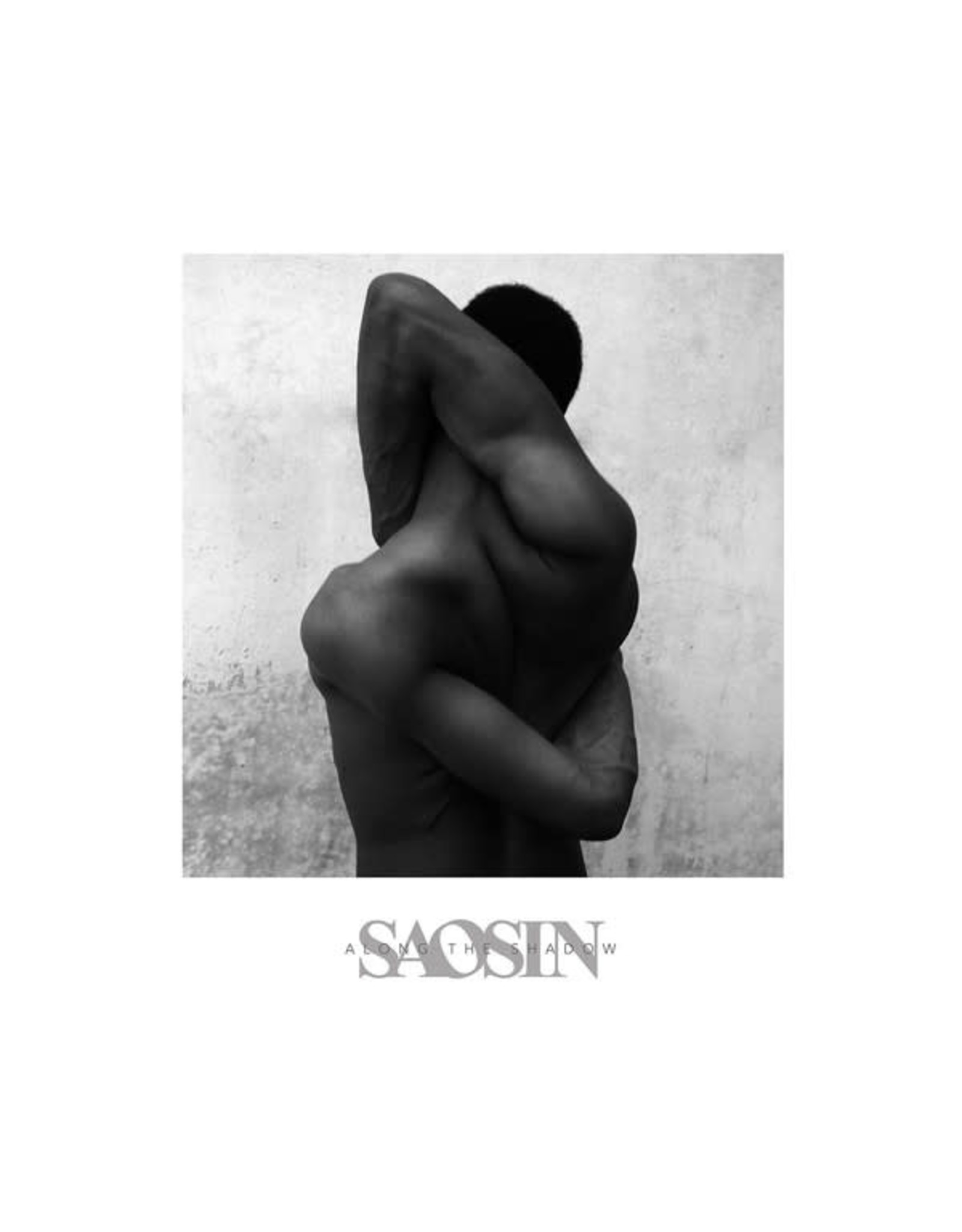 Saosin - Along the Shadow CD