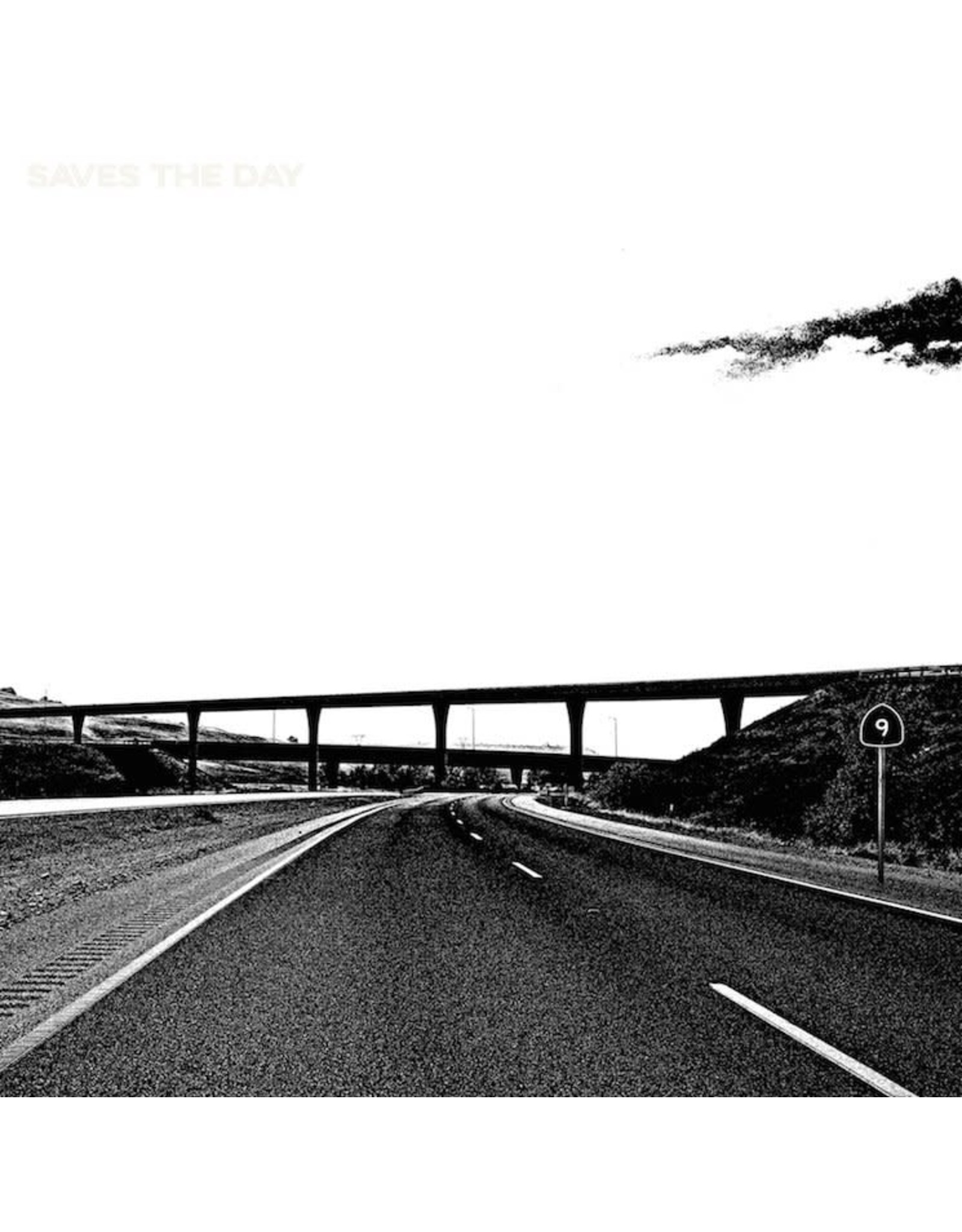Saves the Day - 9 CD