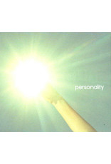 Scuba - Personality CD