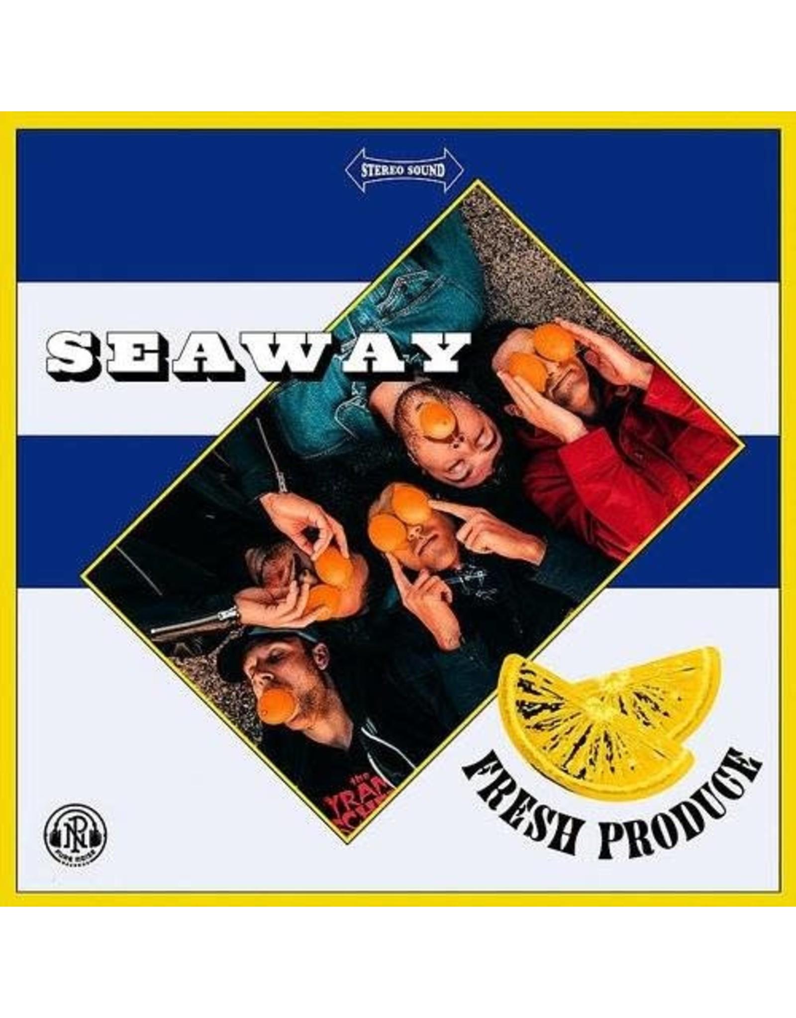Seaway - Fresh Produce CD