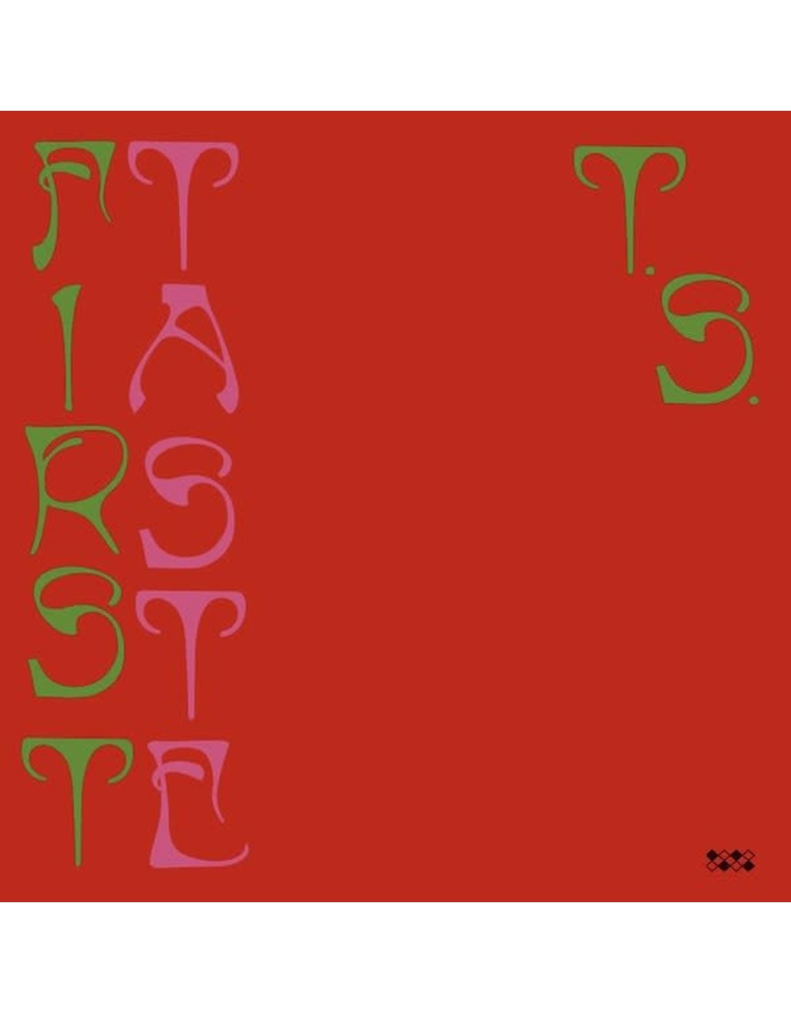 Segall, Ty - First Taste CD