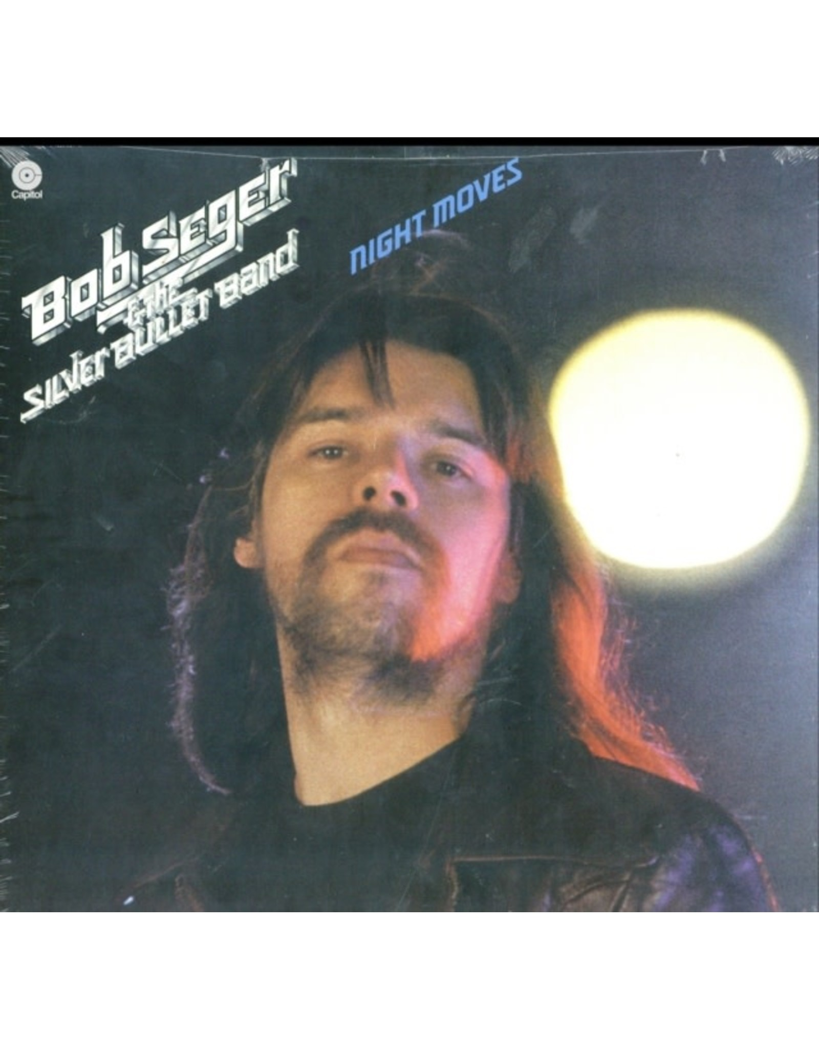 Seger, Bob and the Silver Bullet Band - Night Moves CD