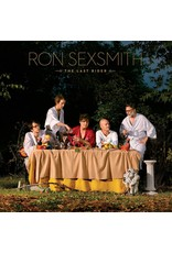 Sexsmith, Ron - The Last Rider CD