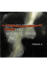 Sharp, Edward & The Magnetic Zeros - Person A CD