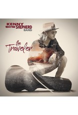 Shepherd, Kenny Wayne - The Traveler CD