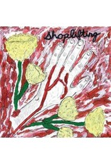 Shoplifting - Body Stories CD