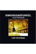 Simon & Garfunkel - Old Friends: Live On Stage CD