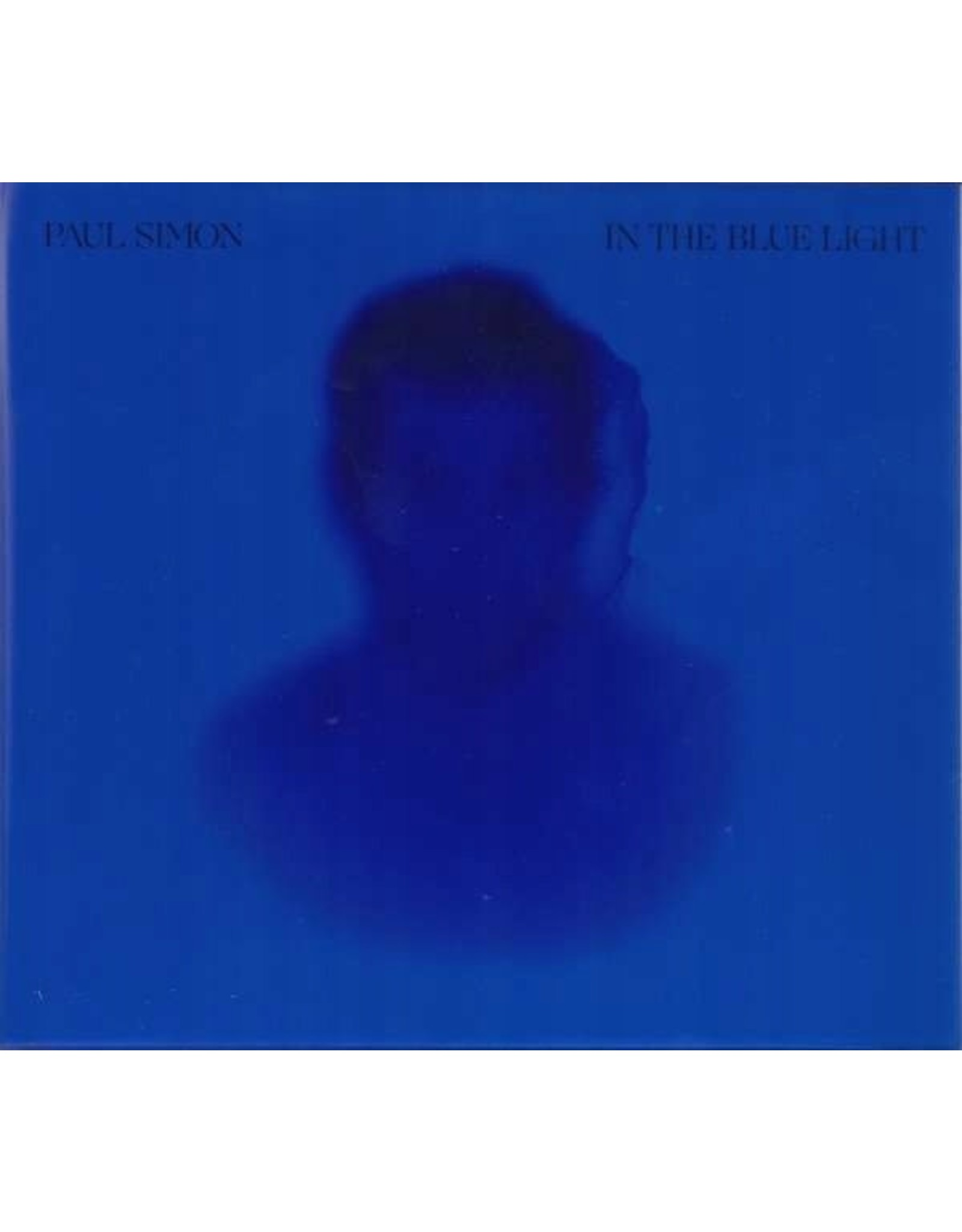 SImon, Paul - In The Blue Light CD