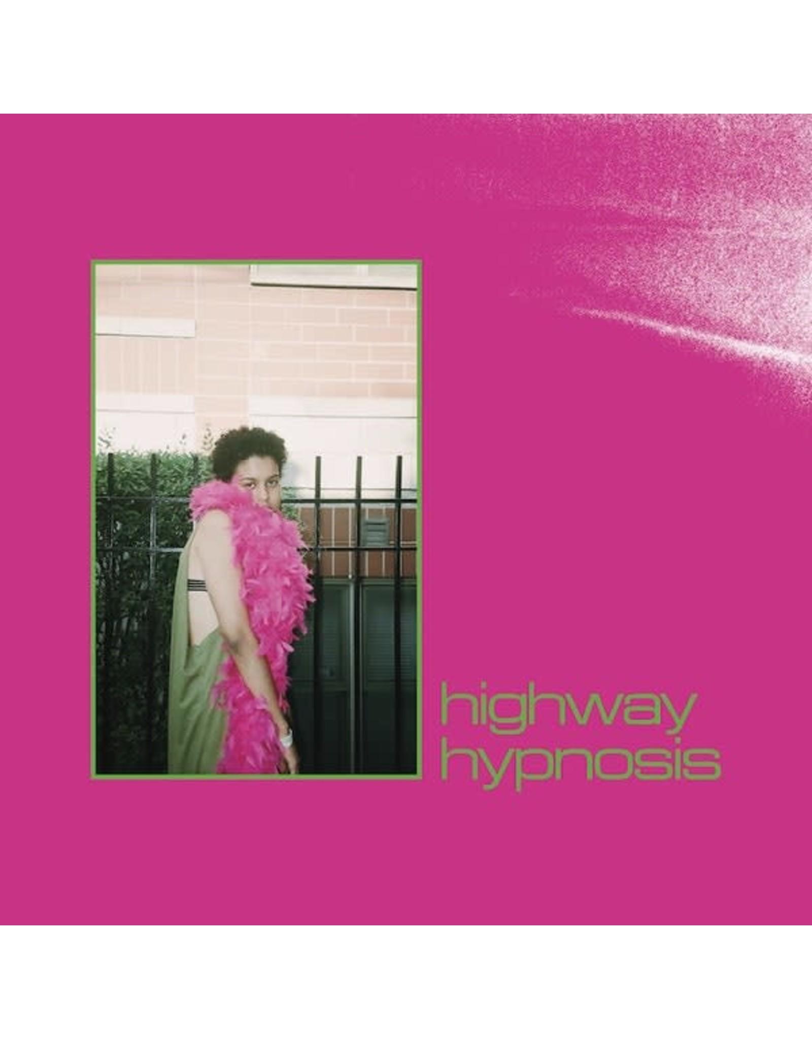 Sneaks - Highway Hypnosis CD