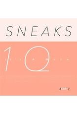 Sneaks - It's a Myth CD