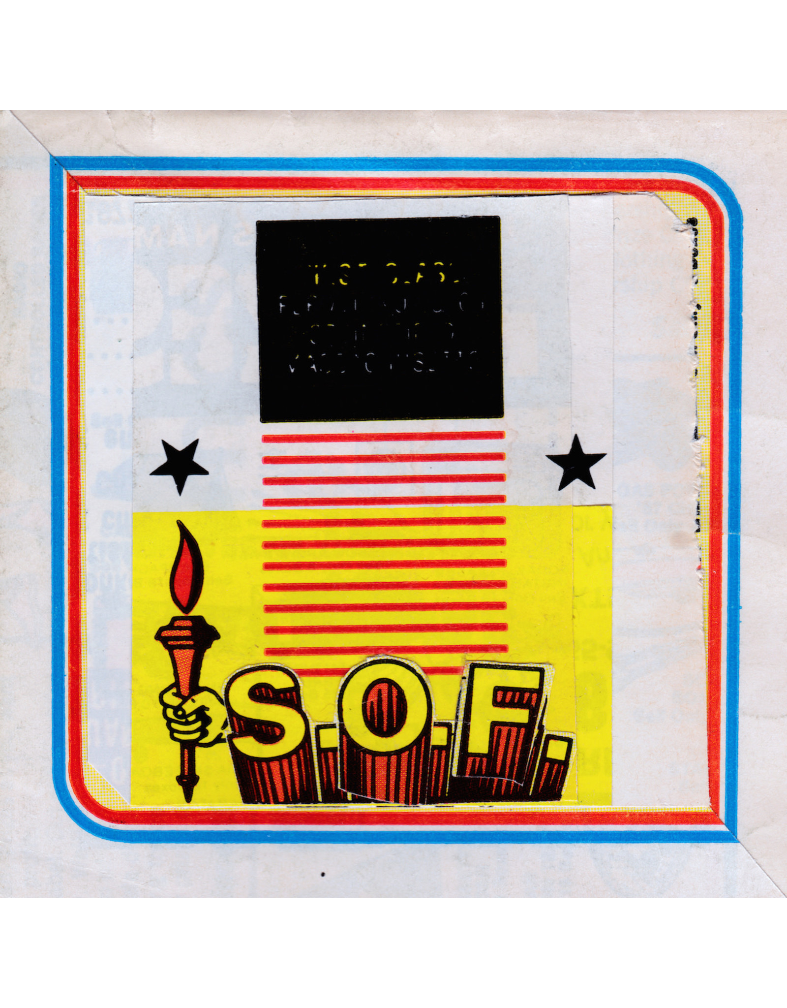 Soldiers of Fortune - Early Risers CD