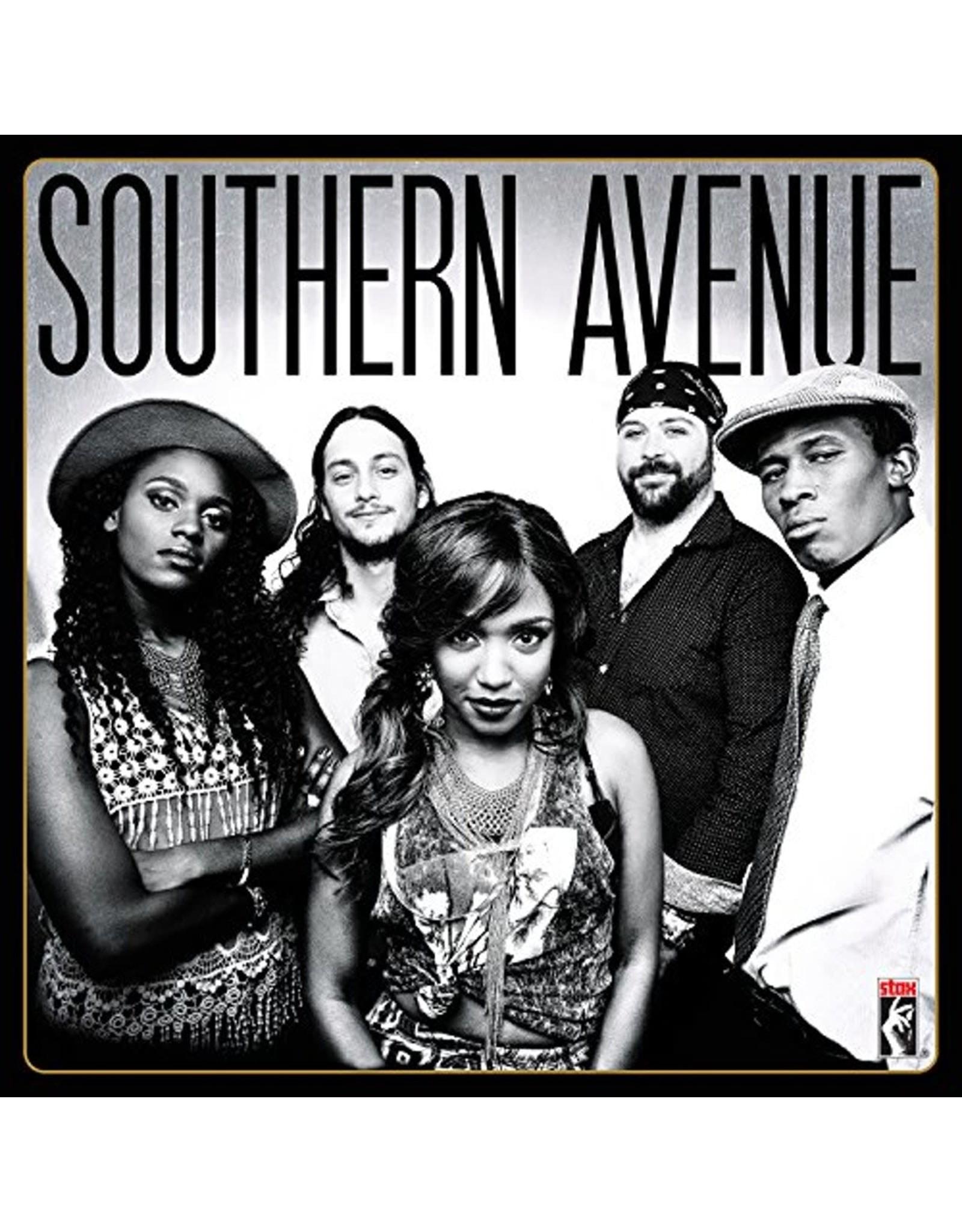 Southern Avenue - Southern Avenue CD