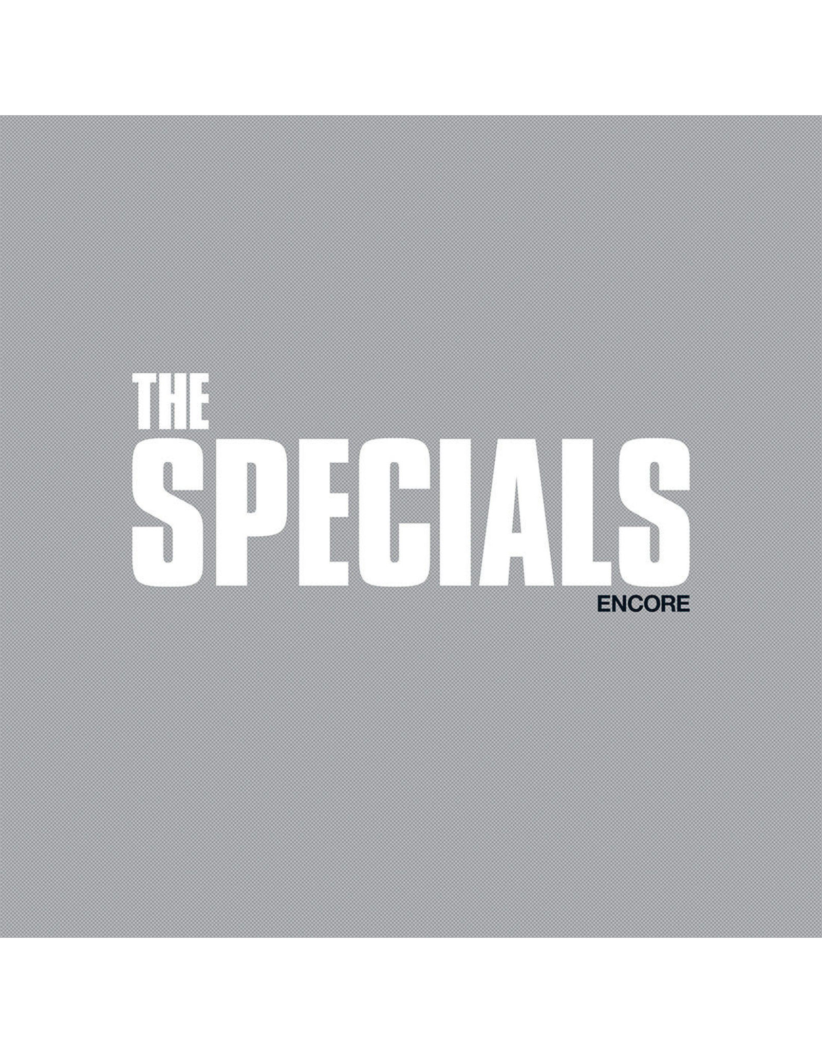 Specials - Encore CD